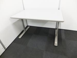 コストパフォーマンス抜群!国産のキャスター付き会議テーブル!【J】3