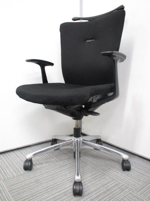 【圧倒的支持率!】快適な座り心地をご提供します!【便利なコートハンガー付き!】
