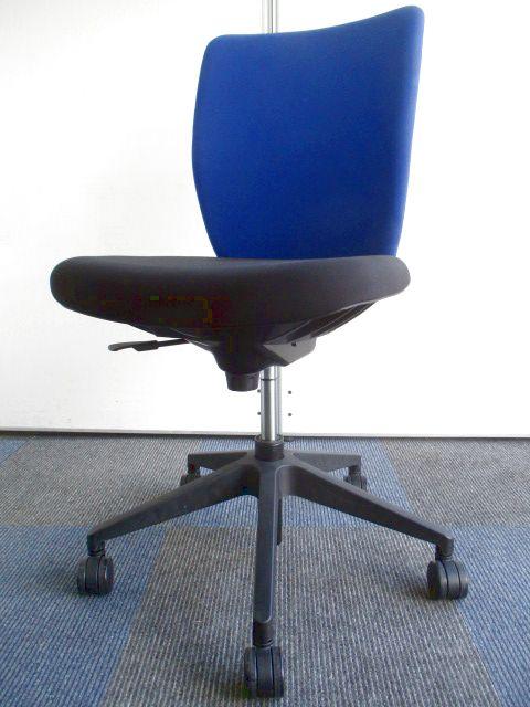 【15脚と纏まった入荷】定番のブルー×ブラック色!【シンプルなデザイン】