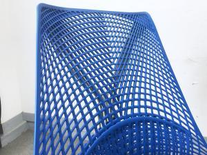 Hermanmiller/ハーマンミラー セイルチェア イブ・ベアール ブルー[SAYL Chair](中古)