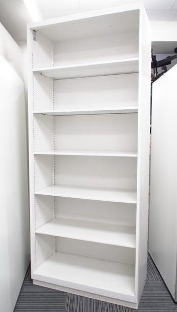 大容量収納!! 棚の高さも自由に変更可能!! 書類収納におすすめ品!!