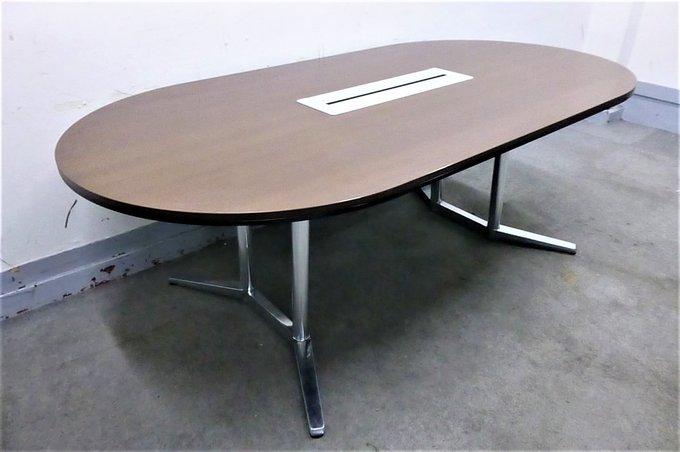 【限定1台の状態良好品!】楕円型なので、側面も座れて、安全性も◎!