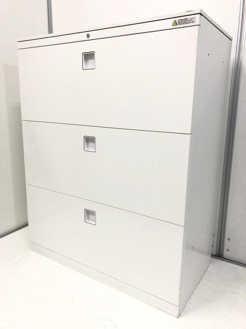 【6台入荷!】清潔感抜群のホワイトカラー!天板付でカウンターとしてもおすすめ!