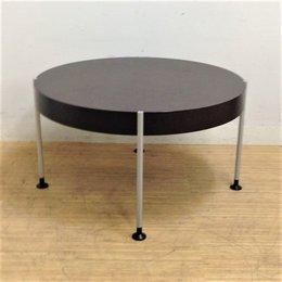 高級感のあるローテーブル‼オカムラ製 応接用 【在庫入替価格】【ダメージありのため】
