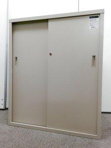 【省スペースに設置が可能!】スライド式の書庫!書類整理をお考えの方へ!