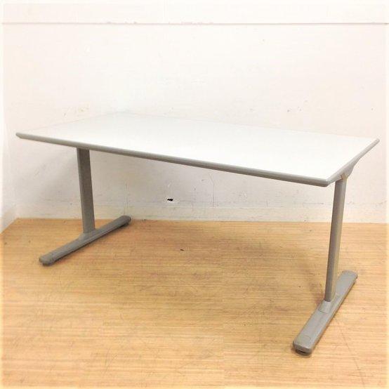 4名様推奨|作業台・ミーティングテーブル|角は丸く安心設計