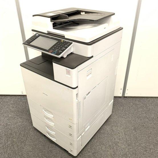 【限定1台!!】高機能コピー機! リコー製|MPC3003|分速30枚【お得】