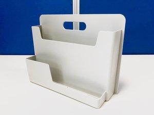 【内田洋行製】メールロッカーを使用している人にオススメ!状態良好で持ち運びが便利なキャリーケース!