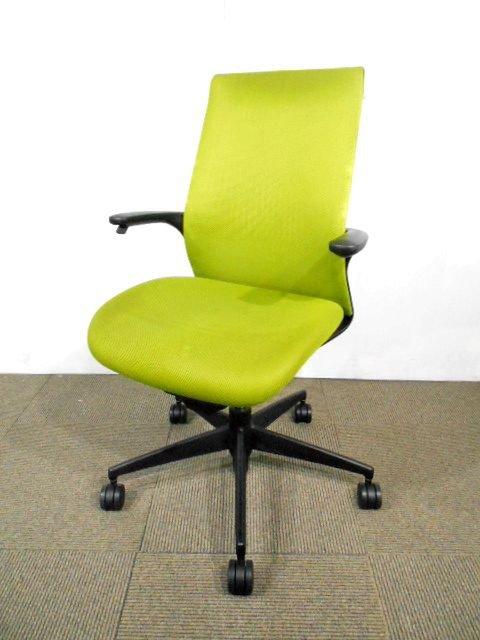 【ロット入荷】コクヨ製品のM4シリーズの入荷です!グリーンでオフィスを明るくできます!