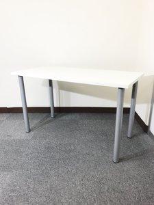 軽くて簡単!どこでも気楽に設置できるミーティングテーブルです!!