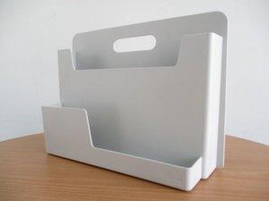 【仕切りになります】便利なキャリーボックス【持ち運び可能】