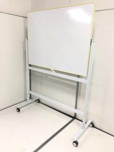 【限定1台!】■入荷の少ない中古のホワイトボード! コンパクトな1200mm幅になります!