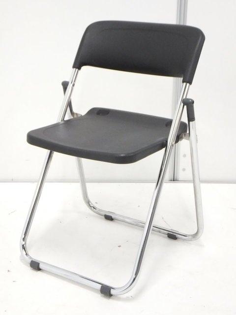 意外と入荷の少ないパイプ椅子!■国内メーカー品
