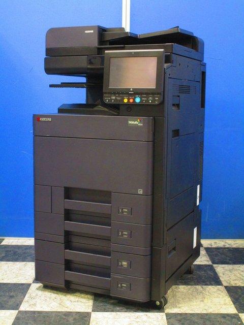 2016年製!現行機種!分速40枚印刷ができる高機能複合機!入替などの1台にいかがでしょうか