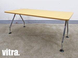 vitra adhoc/アドホック ミーティングテーブル W1600