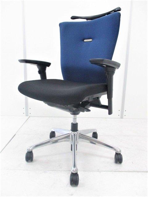 【オフィスの定番チェア】会議室用にもおすすめのクッション性に優れたチェア