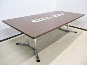 w2400の6名から8名対応の大型テーブル!