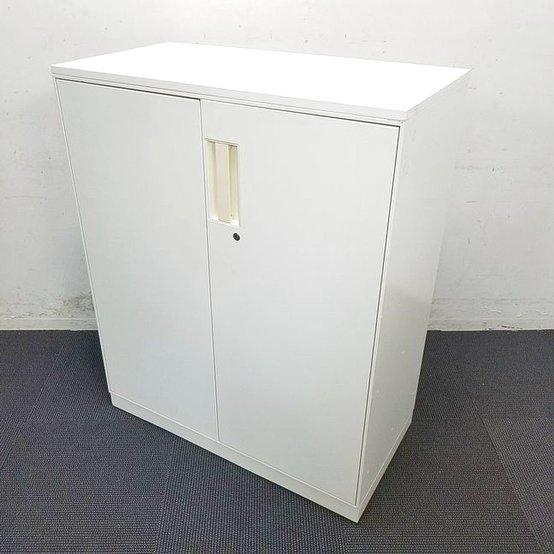 【1台入荷!】コクヨ製エディア|ホワイト|フラットなデザインを追求したシンプルモデル!