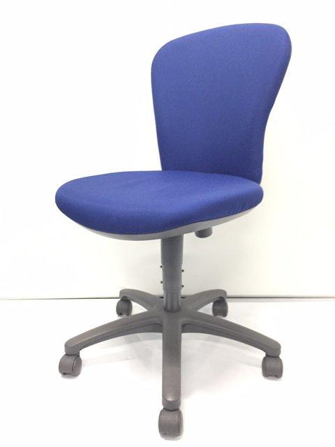 オフィス定番のブルーのチェア椅子をお安くそろえるなら今!