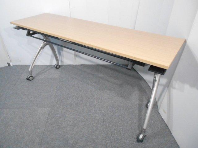 【23台入荷】イトーキ製|オシャレなスタックテーブルが大量入荷致しました☆【関西倉庫在庫】中古 テーブル リサイクル