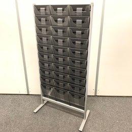 【限定2台!!】カタログの収納に便利なカタログスタンドが入荷致しました!!お急ぎ下さいませ!