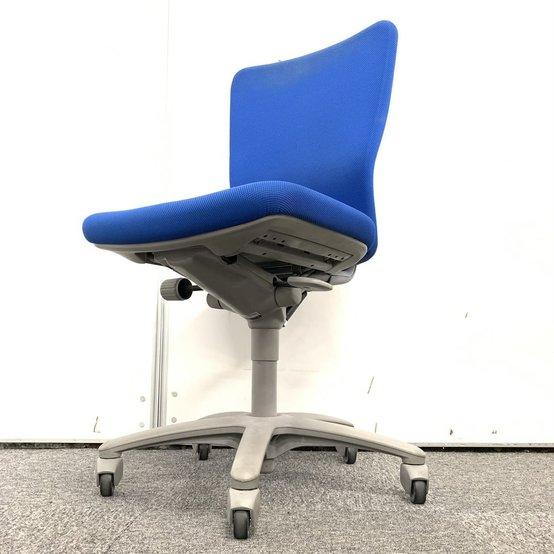 【即売品が大量入荷!?】オフィスに最適なブルーカラー☆オカムラ製|カロッツア 購入するなら今がチャンスです!【お得】