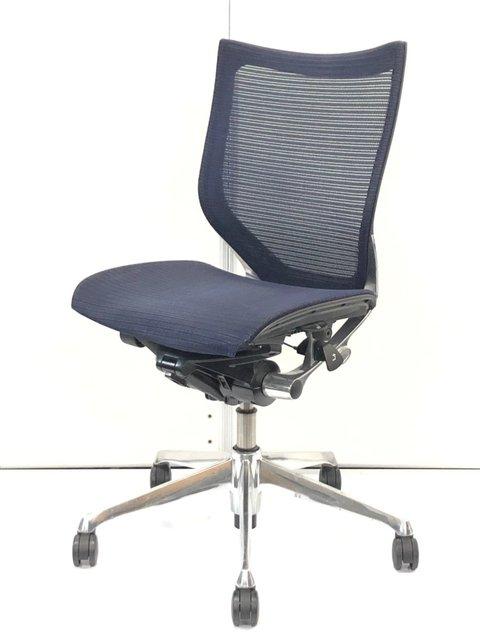 【根強い人気のメッシュタイプ!】 人間工学に基づいた快適な座り心地!高いデザイン性!