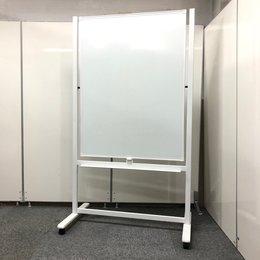 【かなりレアなサイズのホワイトボード入荷!1台限定 特別価格!!】コンパクトサイズで扱いやすくスペースに困らないサイズです!!