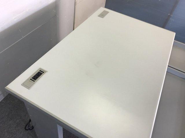 【おつとめ品】内田洋行製FEEDシリーズ平机W1100タイプ入荷しまさした!                         FEED                                      中古