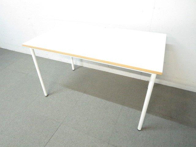 ■ワークテーブル W1200mmタイプ入荷!■ミーティングテーブルとしても使えます!
