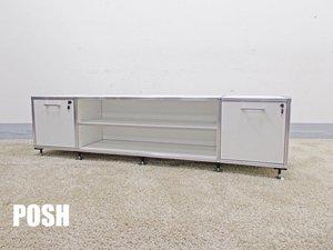 POSH / ポッシュ  TVボード /サイドボード  システムキャビネット