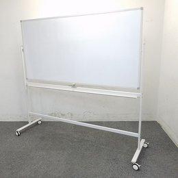 【1台限定!】人気の両面ホワイトボードが入荷!|自立式で移動もらくらく!