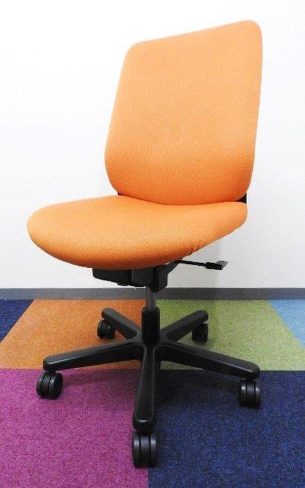 【彩!オレンジ】◆おしゃれオフィスで人気◆