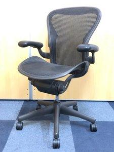 【限定1脚!】 座面にダメージ有の為、お安く! 世界的に有名なチェア! 背面座面が大きいためゆとりを持った座り心地です!