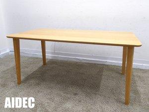 AIDEC/アイデック アイデックモダン/ダイニングテーブル
