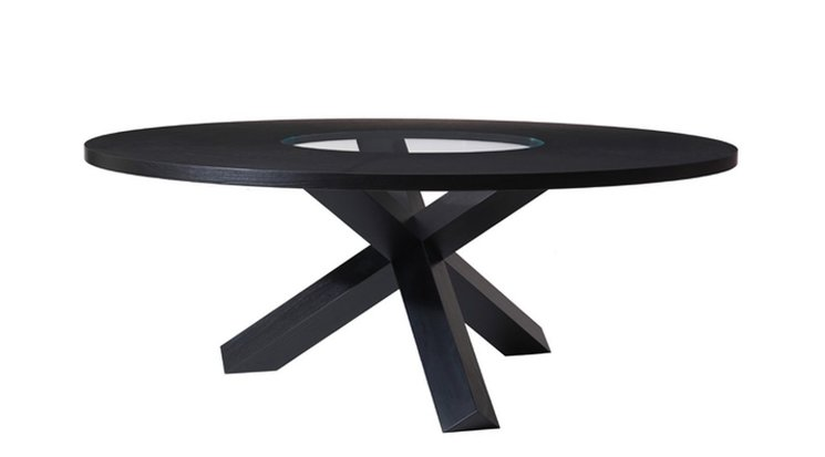 【新古品】PANTHEON(パンテオン)テーブル Cassina/カッシーナ ミーティングテーブル
