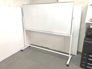 【両面自立式ホワイトボードの入荷です!!】