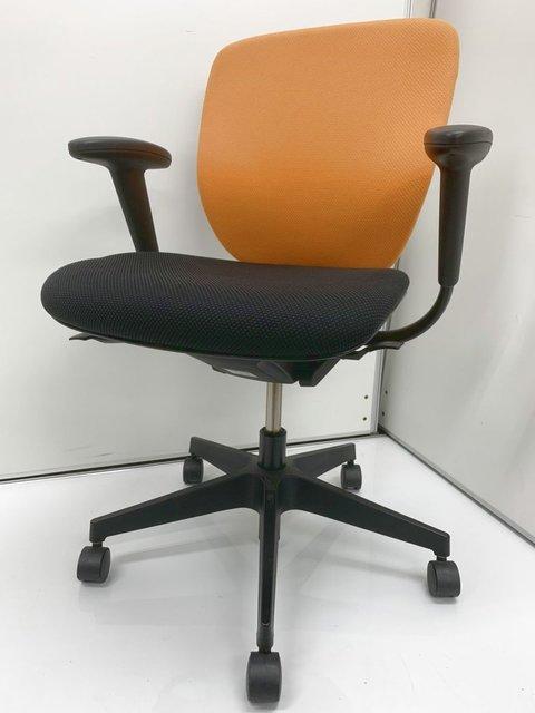 【プラオ】【使いやすさ・座りやすさを求めたチェア】【オフィスを華やかに!】【在庫入れ替えの為現品限定でお得価格】