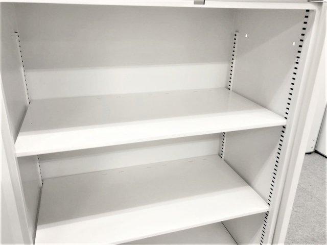 【鍵付】【王道のシンライン】書庫界のエースが8台ロット入荷!!                         シンライン                                      中古