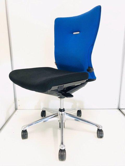 【心地の良い座り心地をあなたに!】【腰痛対策】定番中の定番!大人気チェア ◆オカムラ ◆フィーゴ ◆ランバーサポート付