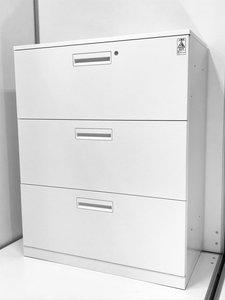 状態良好/大人気 定番のスタンダート収納システム! ◆コクヨ◆エディア◆引き出しタイプ