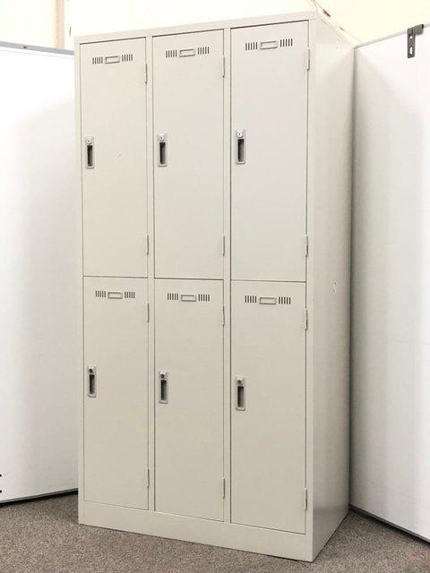 【全扉に鍵ついてます!】 生興/SLK/ニューグレー