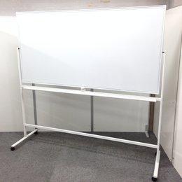 オフィスに1台は欠かせない自立式ホワイトーボード入荷!!