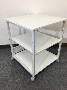 【限定1台】万能型置台 簡易的作業台としてもお使いください