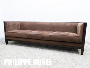 cassina/カッシーナ インウッド 3人掛けソファ PHILIPPE HUREL/フィリップ・ユーレル