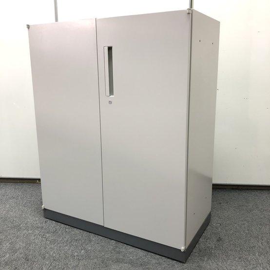 ウチダ製 人気のHSシリーズ 両開き書庫入荷!!