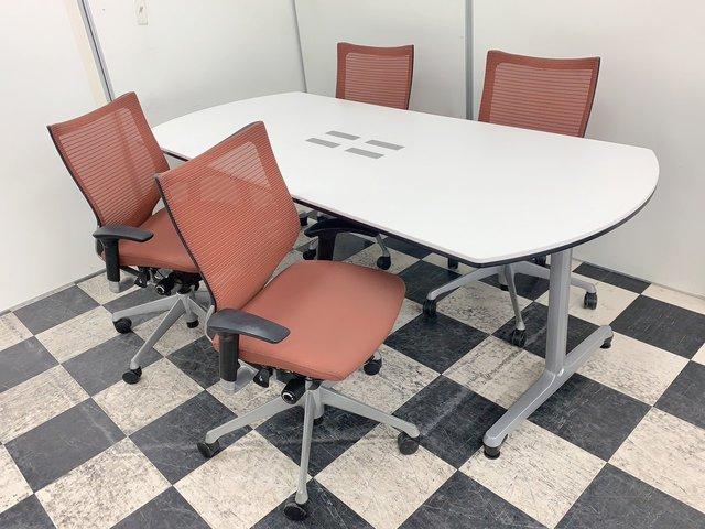 上質なテーブルとバロンセット!高級テーブル・チェアがセットでこんなにお得に!