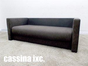 cassina ixc/カッシーナ 2人掛け  EXTENSION/エクステンションソファ IXC. R&D/イクスシー R&D