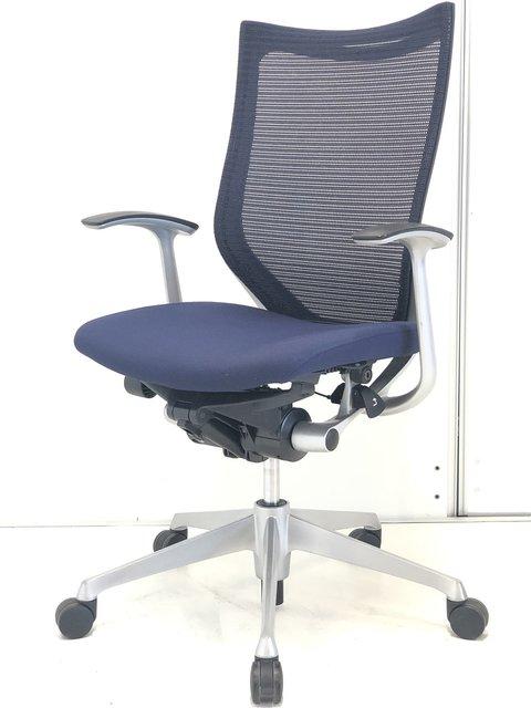 先進の人間工学が生み出した座り心地と洗練されたデザインのチェア!