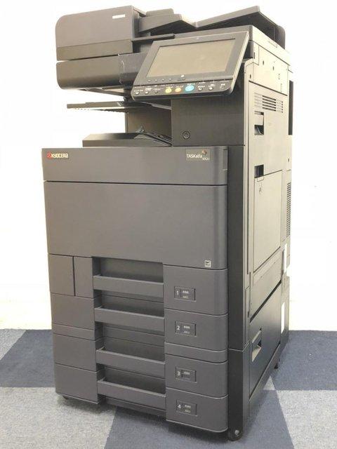 【1台限定】【新品定価170万超え!!】分速50枚の高速印刷が可能な複合機です。